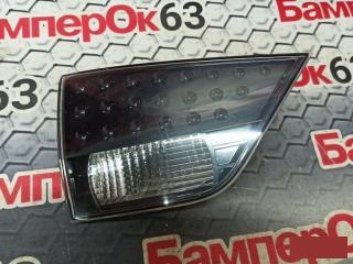 Запчасть фонарь внутренний задний левый Mitsubishi Outlander 2006