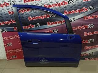 Запчасть дверь передняя правая Ford EcoSport 2013