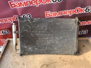 Запчасть радиатор кондиционера Nissan X-Trail 2007