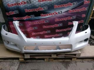 Запчасть бампер передний Lexus LX570 2007