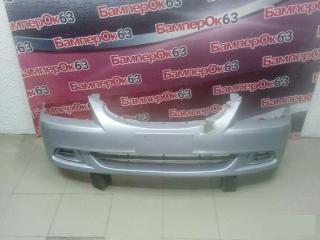 Запчасть бампер передний Hyundai Accent 1999