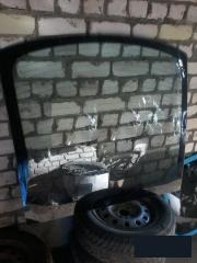 Запчасть стекло заднее Chevrolet Aveo 2011