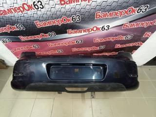 Запчасть бампер задний Peugeot 408 2012