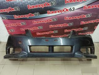 Запчасть бампер передний Subaru Legacy 2012