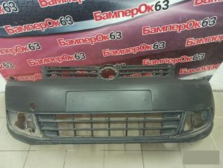 Запчасть бампер передний Volkswagen Caddy 2010