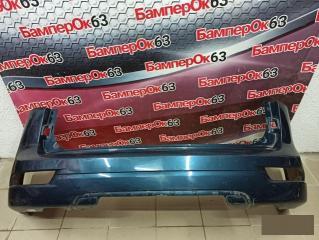 Запчасть бампер задний Chevrolet Trail Blazer 2012