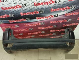 Запчасть бампер задний Mitsubishi Pajero Sport 2008