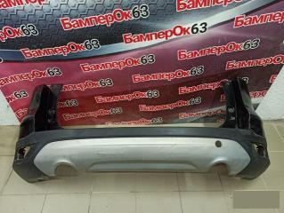 Запчасть бампер задний Ford Kuga 2012