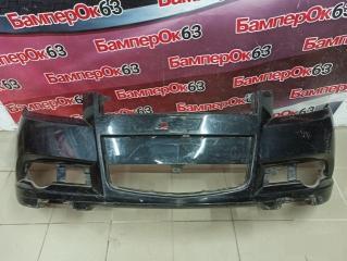 Запчасть бампер передний Chevrolet Aveo 2009