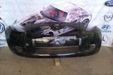 Запчасть бампер передний Toyota Yaris 2005