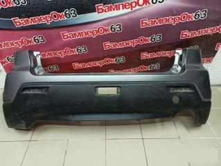 Запчасть бампер задний Mitsubishi ASX 2010