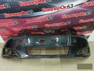 Запчасть бампер передний Toyota Auris 2006