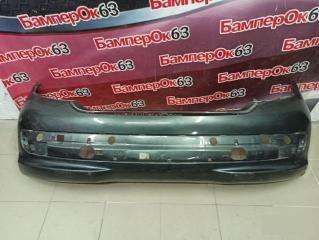 Запчасть бампер задний Peugeot 207 2006