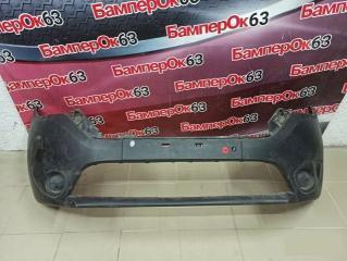 Запчасть бампер передний Renault Dokker 2012