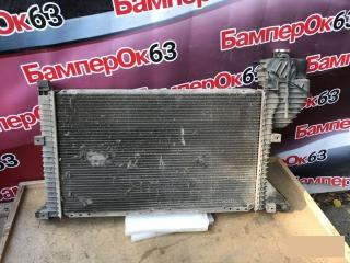 Запчасть радиатор охлаждения Mercedes-Benz GLE-Class 2011