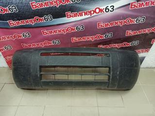Запчасть бампер передний Peugeot Partner 2002