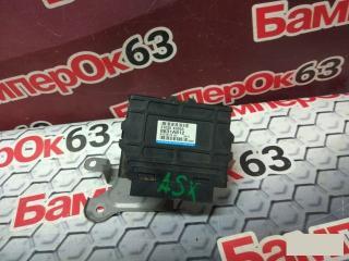 Запчасть блок управления акпп Mitsubishi ASX 2010