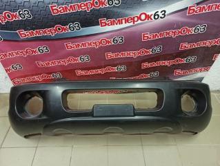 Запчасть бампер передний Hyundai Santa Fe 2000