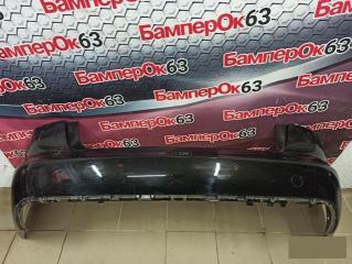 Запчасть бампер задний Audi A6 2011