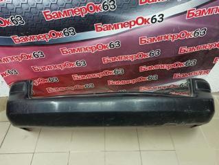 Запчасть бампер задний Hyundai Trajet 2000