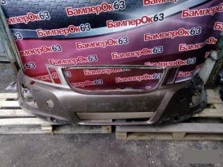 Запчасть бампер передний Volvo XC60 2008