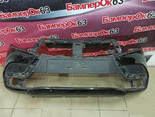 Запчасть бампер передний Lada X-Ray 2016