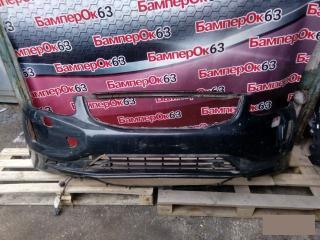 Запчасть бампер передний Volvo XC60 2013
