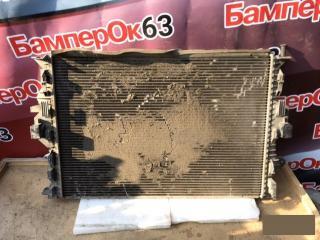 Запчасть радиатор охлаждения Ford Mondeo 2006