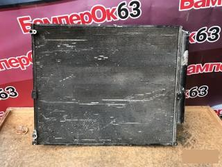 Запчасть радиатор кондиционера Toyota Land Cruiser Prado 2002