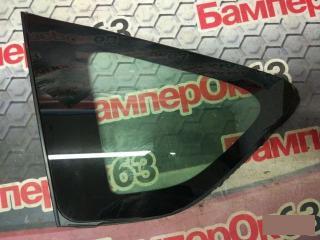Запчасть стекло кузовное глухое заднее левое Toyota RAV4 2013