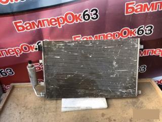 Запчасть радиатор кондиционера Nissan Qashqai 2008