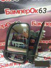 Запчасть зеркало левое Peugeot Boxer 2006