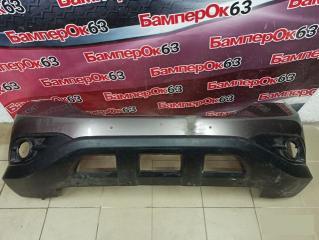 Запчасть бампер передний Honda CR-V 2012