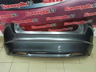 Запчасть бампер задний Honda Civic 2012
