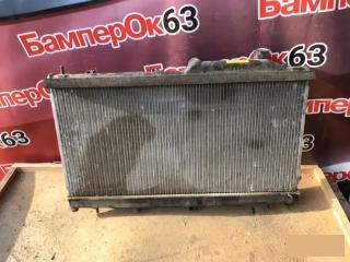 Запчасть радиатор кондиционера Subaru XV 2011
