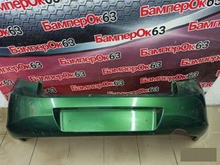 Запчасть бампер задний Lada Granta 2011