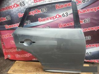 Запчасть дверь задняя правая Infiniti QX50 2008