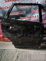 Запчасть дверь задняя правая Nissan Murano 2008