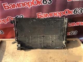Запчасть радиатор кондиционера Volkswagen Jetta 2010