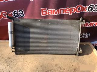 Запчасть радиатор кондиционера Nissan Tiida 2007
