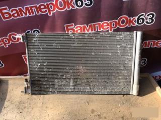 Запчасть радиатор кондиционера Opel Insignia 2010