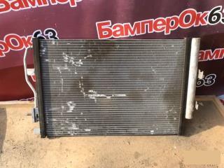 Запчасть радиатор кондиционера Chevrolet Aveo 2011