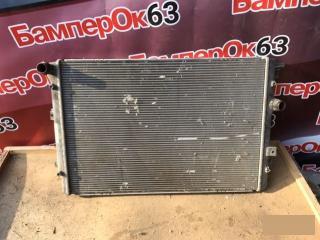 Запчасть радиатор охлаждения Volkswagen Tiguan 2008