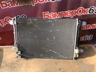 Запчасть радиатор кондиционера Volkswagen Jetta 2011