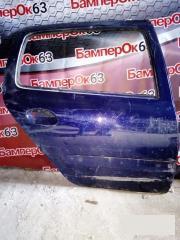 Запчасть дверь задняя правая Renault Clio 1998