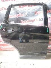 Запчасть дверь задняя правая Honda CR-V 2012