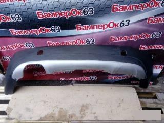 Запчасть бампер задний BMW X1 2009