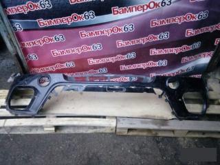Запчасть бампер передний BMW X5 2010