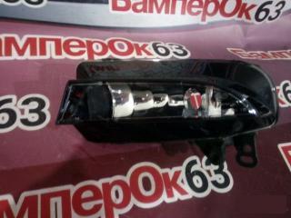Запчасть фара противотуманная передняя левая Audi A5 2012