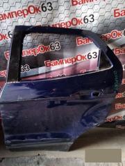 Запчасть дверь задняя левая Ford EcoSport 2013